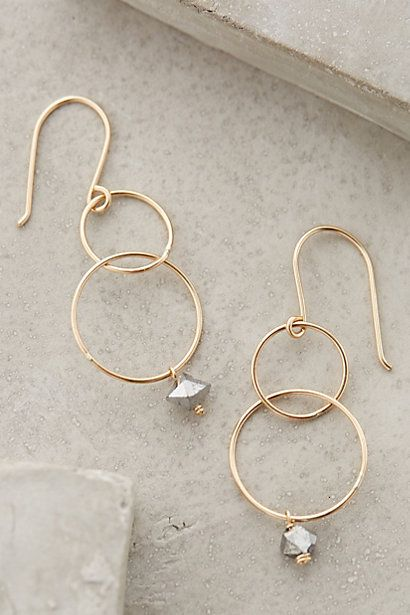 Bubble drop earrings http://rstyle.me/n/uk259nyg6