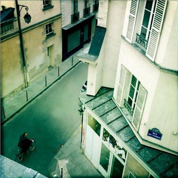 Mackenzie Duncan | Paris | Fresh Presse