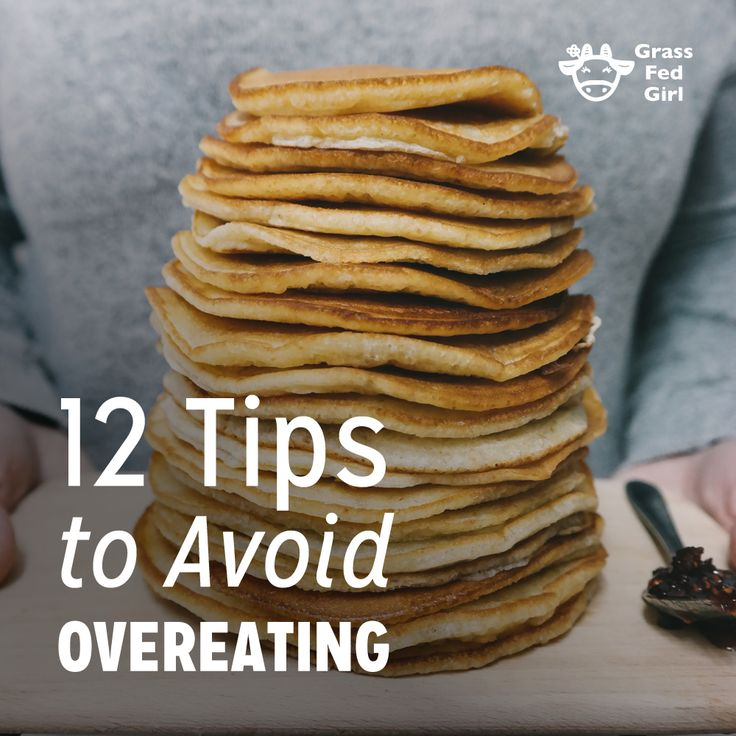 how to avoid overeating on weekends