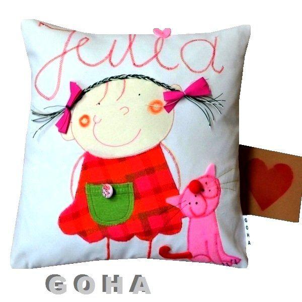 JuLia (proj. GOHA), do kupienia w DecoBazaar.com