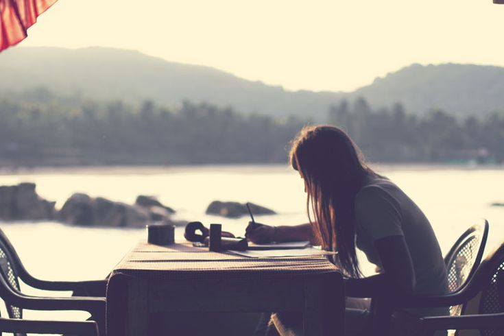 Write in Peace