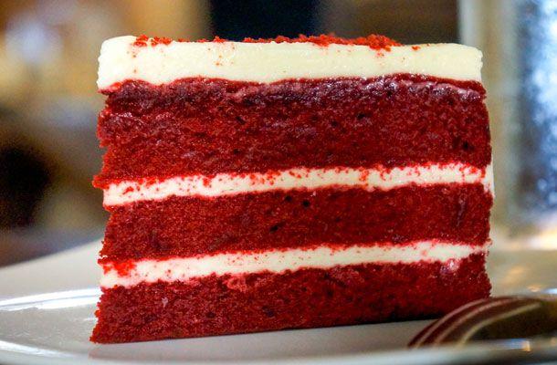 Így készül a red velvet cake | femina.hu