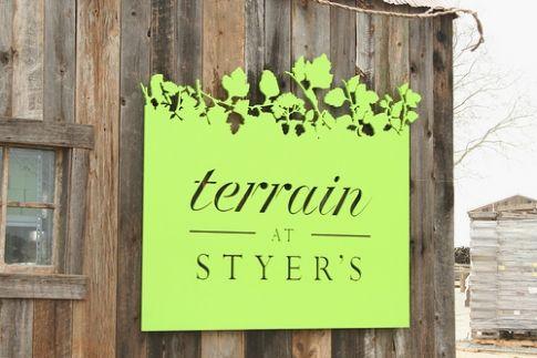 terrain sign: Signs, Logo, Design Ideas, Branding, Display, Place