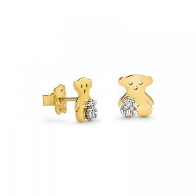 selection of gold by tous