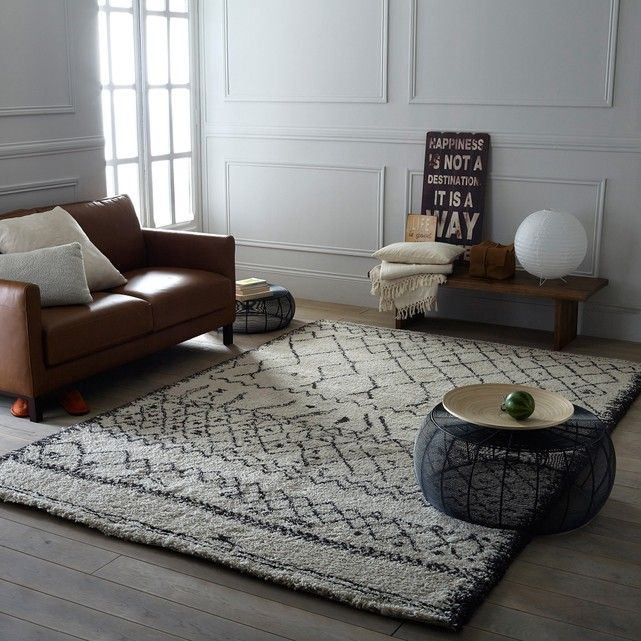 Afaw Berber Style Rug
