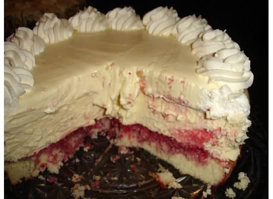 Cheesecake Factory Lemon Raspberry Cream Cheesecake Recipe Good