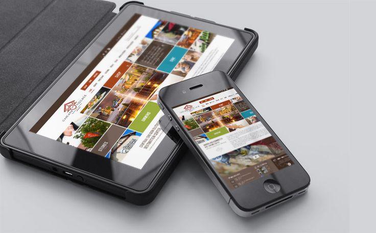 Shopping Center Web Design - Branding, Web Design and Digital Marketing Agency