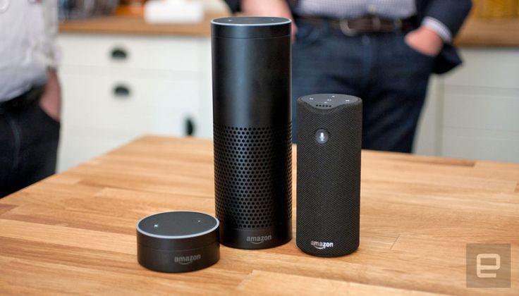 Amazon Lexが一般公開会話型アプリの作成をAlexaの深層学習技術で支援