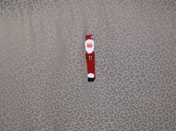 How to Make a Clothespin Santa Ornament thumbnailClothespins Santa, Christmas Crafts, Clothespins Crafts, Christmas Activities, Ornaments Thumbnail, Santa Ornaments, How To, Christmas Ornaments