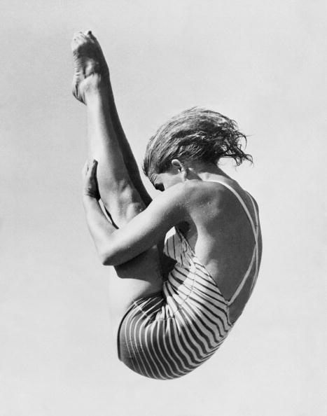 17 Amazing Female Divers Throughout OlympicHistory