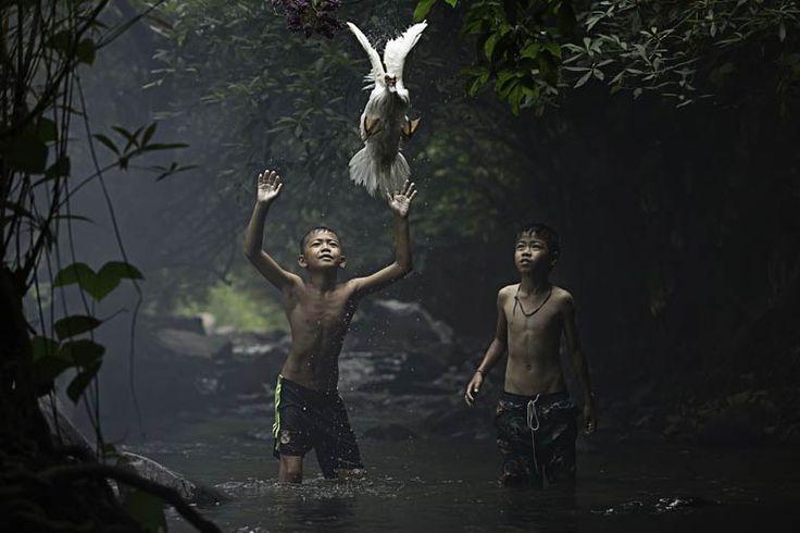 As 10 fotografias vencedoras do National Geographic Traveler Photo Contest 2015