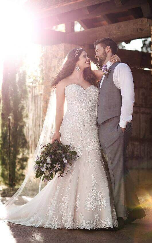 37 best plus size wedding dresses images on pinterest for Wedding dress shops in green bay wi