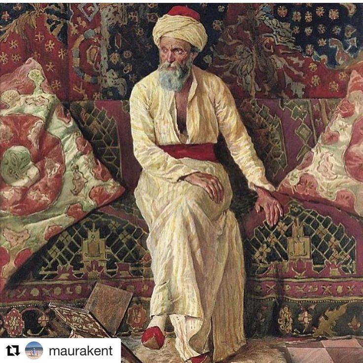 Orientalisme | Peinture orientaliste, Oriental, Art islamique