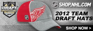 Detroit has 32 network TV dates - Detroit Red Wings - News