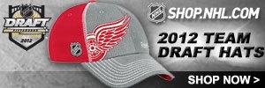 2012-2013 Regular Season Schedule/Results - Detroit Red Wings - Schedule