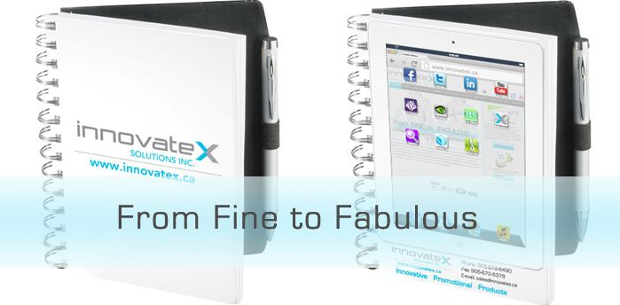 Innovatex Solutions From Fine to Fabulous