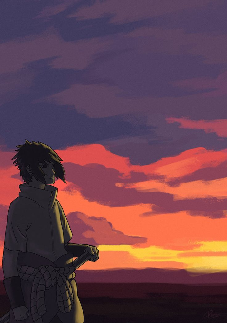 Sasuke - Vote #1 or back down. by Orlenius on DeviantArt