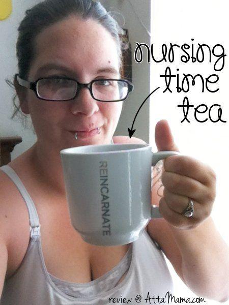 Fairhaven Health – Nursing Time Tea {Review} - Atta Mama