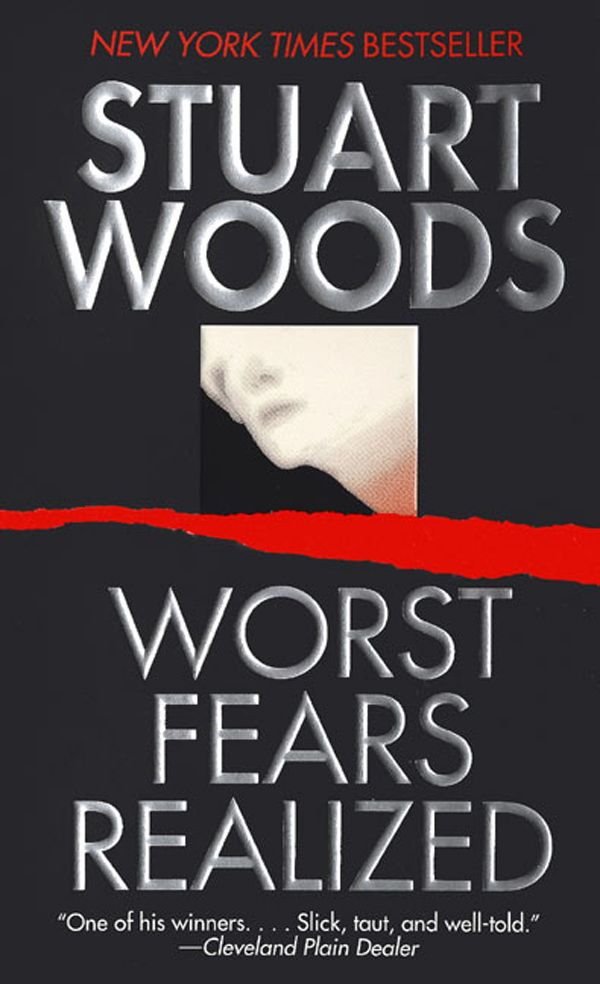 Florida: Worst Fears Realized by Stuart Woods | The Most Downloaded Books In Each State