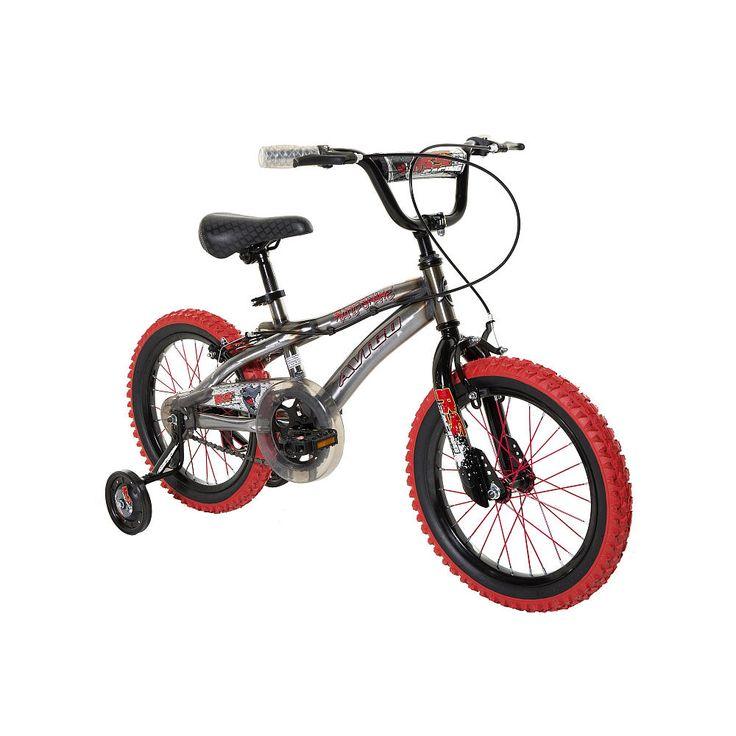 Boys 16 Inch Avigo Rattlesnake Bike Toys R Us Toys R Us