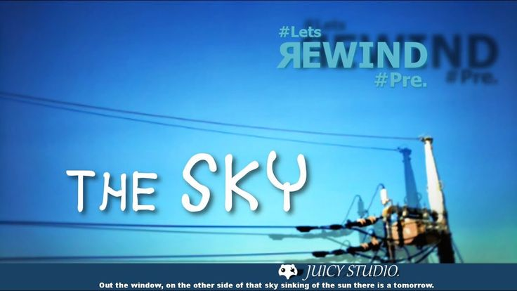 【 Relax 】 The SKY. - Clear weather and Cloudy weather【 Timelapse 】 #Lets...