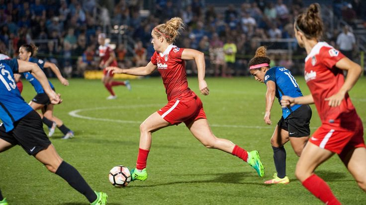 Washington Spirit comeback falls short in 3-2 loss to FC Kansas City