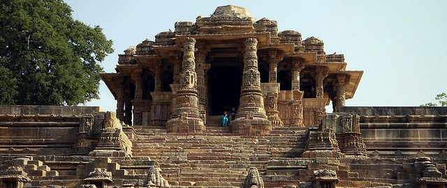 Best Places To Visit In Gujarat India Travel Guides Pinterest Best Places To Visit Places