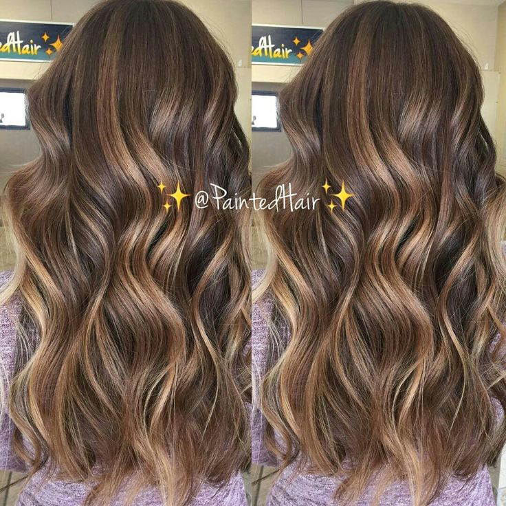 Top 113 best OMBRE HAIR / Balayage chatain clair ou blond images on  KW85