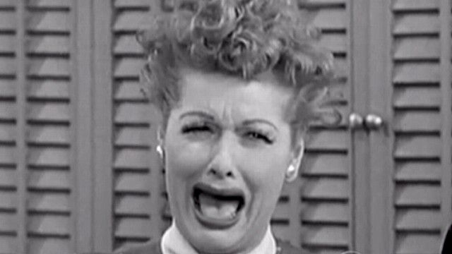 I Love Lucy' Voted the Best TV Show of All Time - ABC News