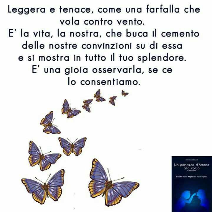 "dal libro ""Un pensiero d'Amore alla volta"". www.unpensierodamoreallavolta.it Giardino dei Libri: http://bit.ly/Pdav_giardino Amazon: http://amzn.to/1AZJwxI"