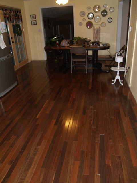 15 Best Brazilian Walnut Ipe Hardwood Flooring Images On Pinterest Floors Hardwood And