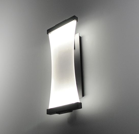 Digitalspeck an ssl wall light from manning lighting