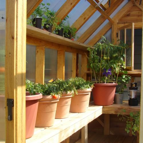 Green Home Design Ideas: 13 Best Rustic Greenhouse Ideas Images On Pinterest
