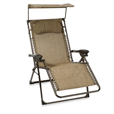 Zero Gravity Chair For Deck 89 99 Bed Bath And Beyond