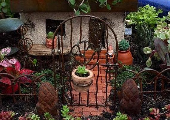 Splendid The  Best Ideas About Fairy Garden Supplies On Pinterest  Diy  With Magnificent Fairy Garden Gate With Pot Miniature Gate Miniature Fence Tiny Metal  Gate With Lovely London Parks And Gardens Also Garden Staircase In Addition Podington Garden Centre And  Garden Street Cromer As Well As Metal Garden Edging Uk Additionally Garden Cress Recipes From Ukpinterestcom With   Magnificent The  Best Ideas About Fairy Garden Supplies On Pinterest  Diy  With Lovely Fairy Garden Gate With Pot Miniature Gate Miniature Fence Tiny Metal  Gate And Splendid London Parks And Gardens Also Garden Staircase In Addition Podington Garden Centre From Ukpinterestcom