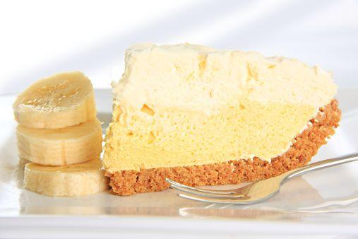 Questo è sicuramente un dessert adatto agli amanti dei dei dolci alla banana: mi riferisco alla banana cream pie, a metà tra una crostata ed un cheesecake. Tra tutte le possibili versioni provenien…