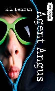 When a stink bomb at school provides Angus with a chance to talk to Ella Eckles, he claims to share her interest in reading facial expressions. He tells her he plans to become a crime-solving mentalist. When Ella's treasured sketchbook is stolen, she asks Angus to find the thief. Angus knows he should confess that he's not a mentalist, but the appeal of becoming Ella's hero is far too strong.