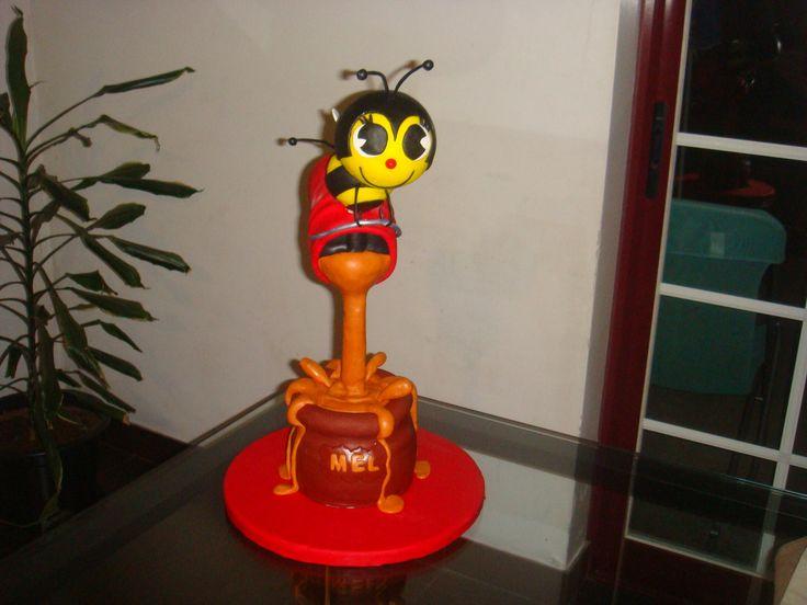 A minha BEE