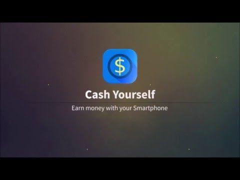 Cash Yourself - Aplicaciones Android en Google Play