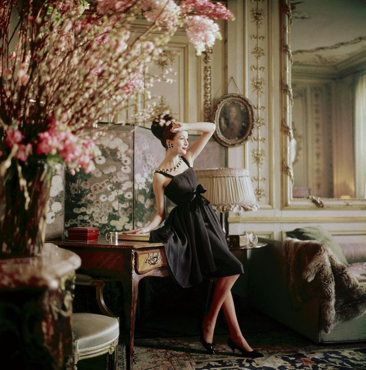 the cinderella project: because every girl deserves a happily ever after: Friday: Dior Haute Couture