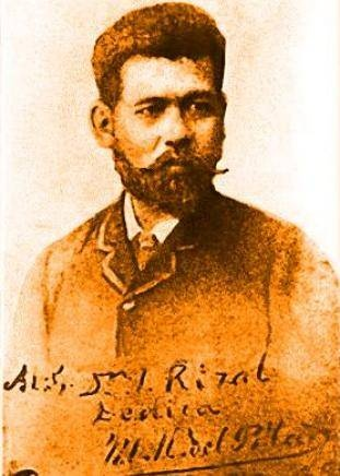 Marcelo H. del Pilar, founder of Diariong Tagalog (1882) and a prominent editor of La Solidaridad (1889), del Pilar was one of the more important propagandists. He was the de facto leader of the Filipino colony in Spain. A fierce critic of the government and of the friars even while in the Philippines, del Pilar had to go on exile in 1888 to distance himself from an arrest order for his political activities.