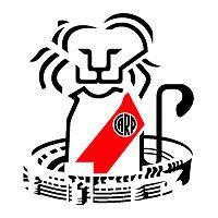 Leon River Plate