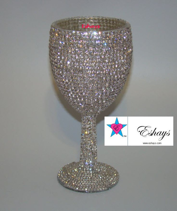 44 Best Personalized Rhinestone Cups Images On Pinterest