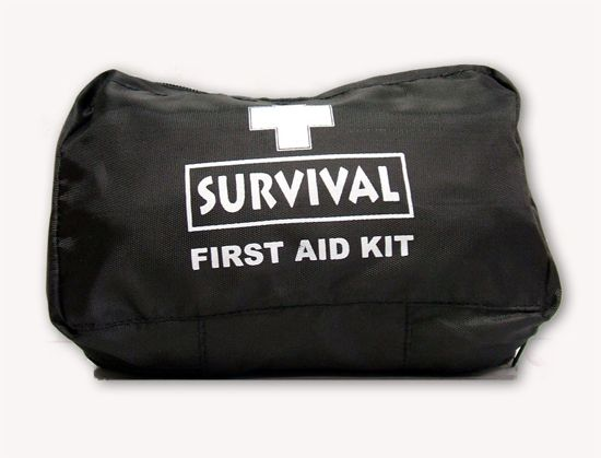 When it comes to first aid, it's just about impossible to be too prepared.