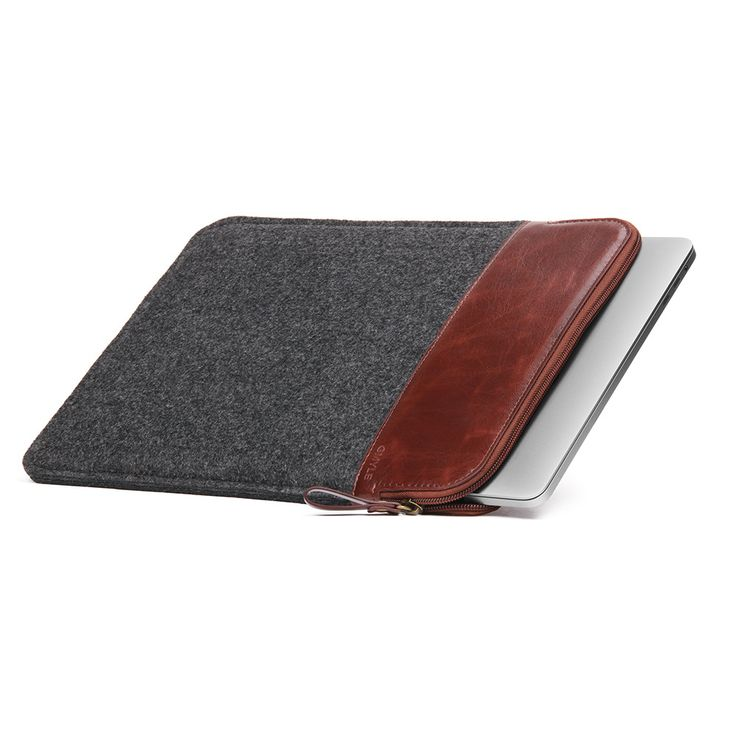 Sleeve Felt Zip for Apple New MacBook Pro 13 inch with/without Touch Bar