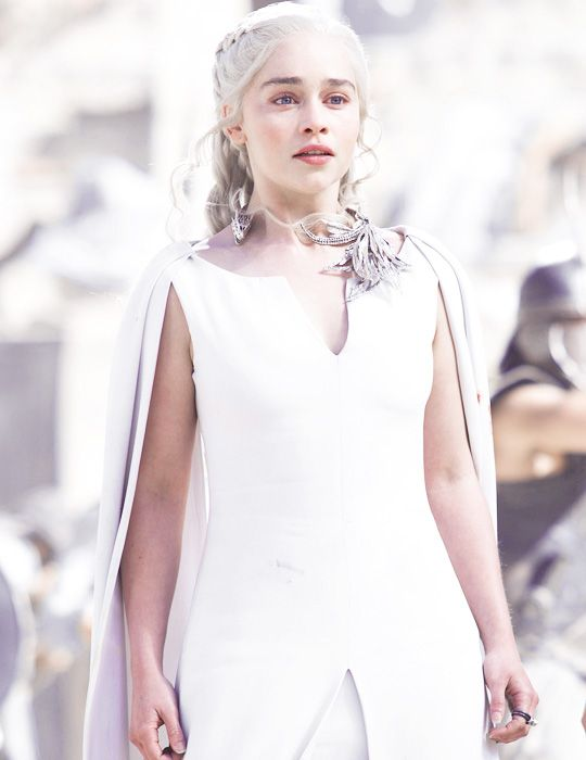 "Daenerys Targaryen | Game of Thrones, 5x09, ""The Dance of Dragons"""