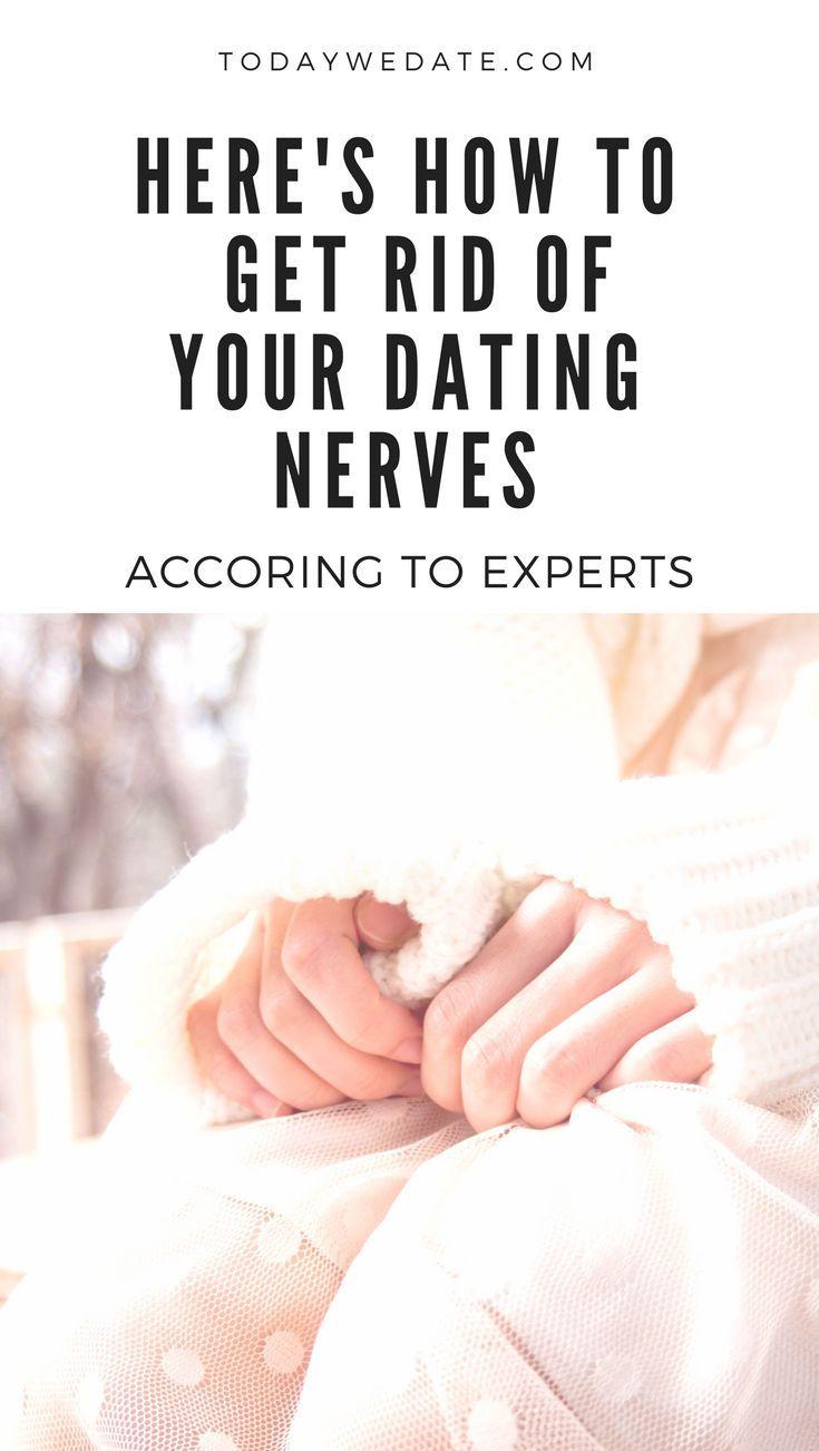 Nerves dating