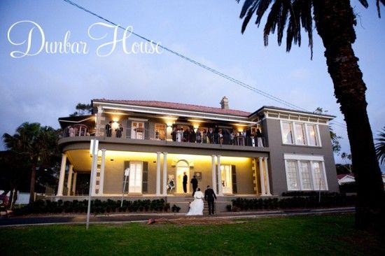 Top Ten  Sydney Wedding Reception Venues