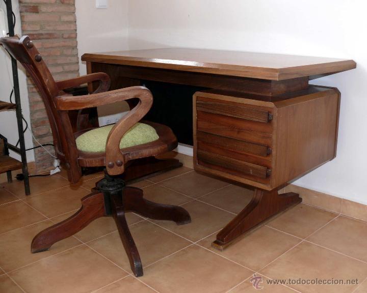 The 25 best mesas despacho ideas on pinterest mesas de despacho despacho oficina and - Mesas despacho segunda mano ...