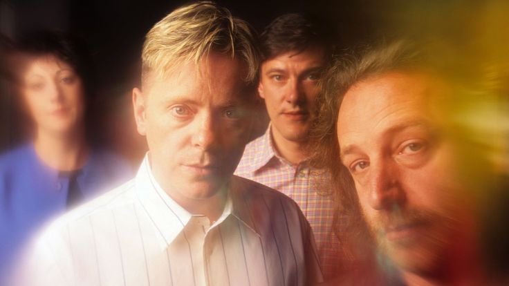 Reducing New Order's 35-year discography to a single hour may seem like too big a task, but one thing lightens the load a bit: It's easy to ignore everything from the past 22 of those 35 years.
